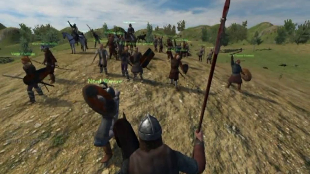blogzonagames: Mount and Blade Complete Collection│Español│2 GB ...