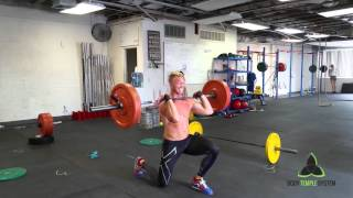 Tabata Wod Workout
