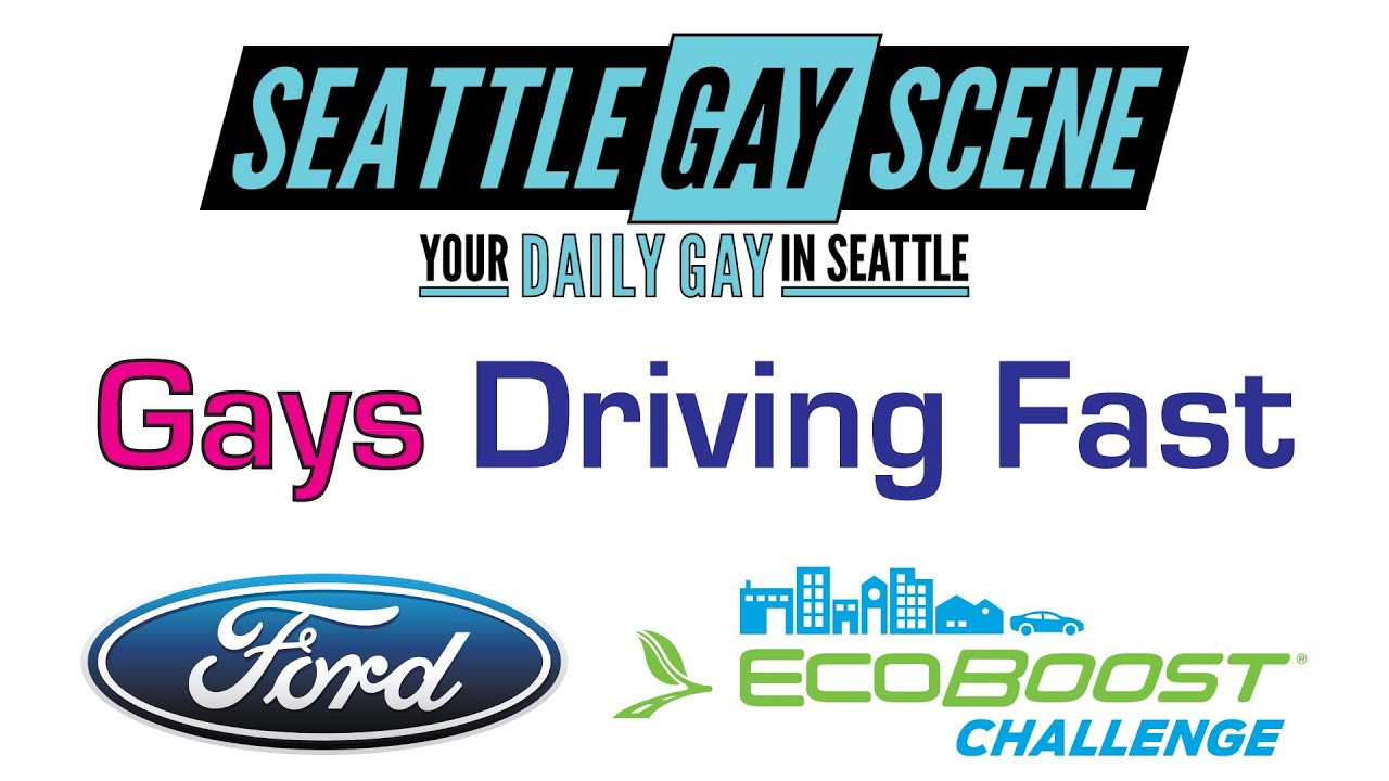 Seattle Gay Scene Gays Driving Fast 2015 Ford Mustang ...