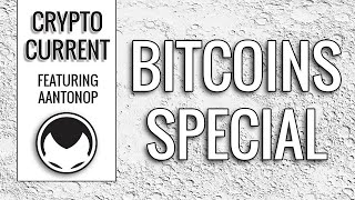 Andreas Antonopoulos - What Makes Bitcoin Special