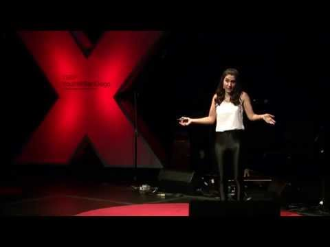 Creating Ambassadors of Joy: Shabnam Mogharabi at TEDxYouth ...