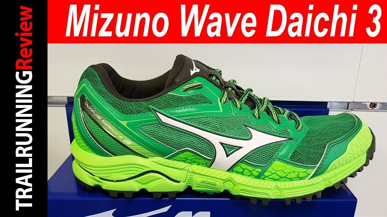 mizuno wave daichi 3