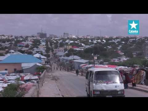 SOMALIA MEDIA LAW CONSULTATION (CALANKA TV)