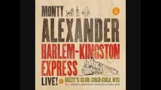 Monty Alexander - The Heathen