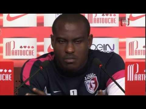 """Vincent Enyeama : """"Je suis très ambitieux"""""""