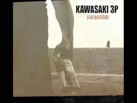 Kawasaki 3P - Mupov-ska