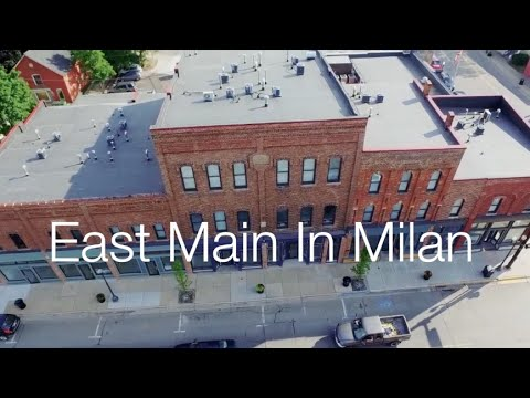 Build Your Business at East Main in Milan