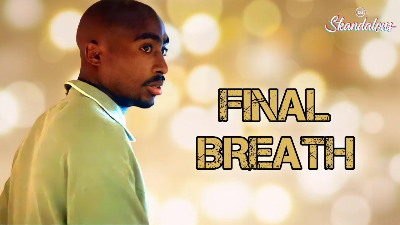 2Pac - Final Breath | Old School Hip-Hop Beat x Sad Instrumental (2021)
