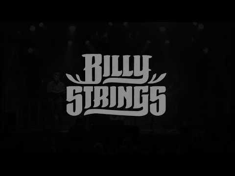 Billy Strings - Dust In A Baggie