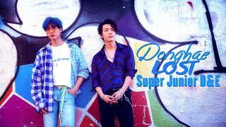 Super Junior-D&E (슈퍼주니어-D&E) - Donghae - LOST (지독하게 )