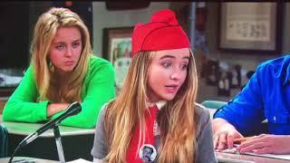 Girl meets world clip aka maya cheats on a test