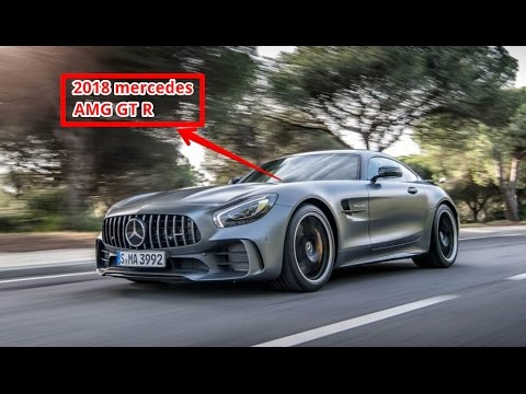 2018 mercedes benz amg gtr. delighful amg hot new 2018 mercedes amg gtr  new mercedes intended benz