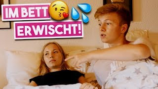 IM BETT ERWISCHT ???? | Berlin - Tag & Nacht (Parodie)