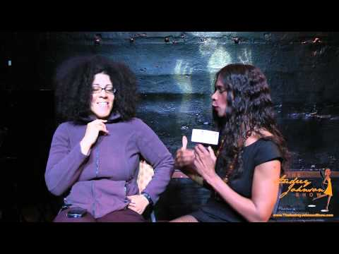 Rain Pryor - Fried Chicken and Latkes - YouTube
