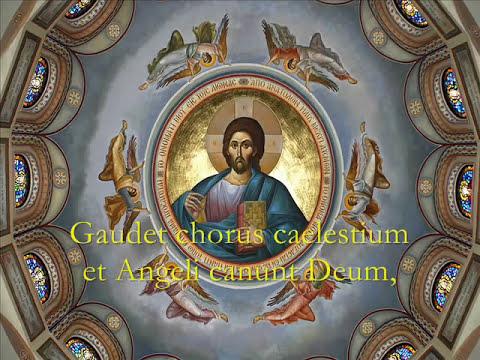 A Solis Ortus Cardine - Catholic Christmas Songs