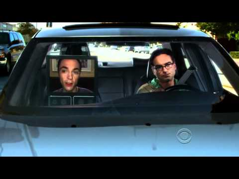 The Big Bang Theory - The Cruciferous Vegetable Amplification
