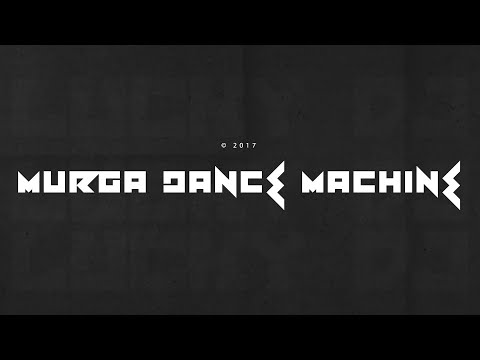 The MURGA MACHINE TRANCE 🔷 LUCKY DJ (BLAST BASS MIX)