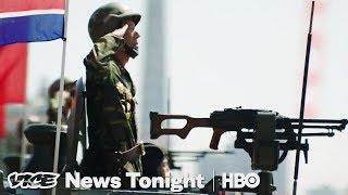 North Korea Diplomacy & The Feminist CEO: VICE News Tonight Full Episode (HBO)