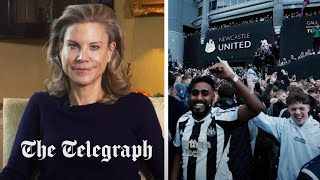 video: Newcastle United takeover confirmed as £305m deal with Saudi-backed consortium finalised