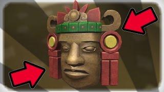 Comment obtenir le masque Olmec (fr) ROBLOX [EXPIRED]