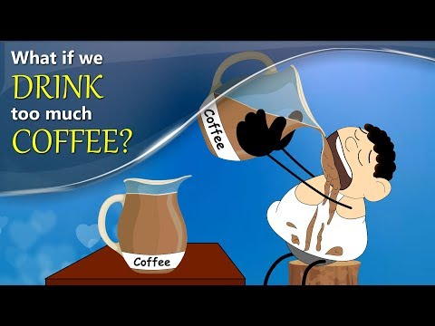 Interesting Study About Children's Caffeine Consumption