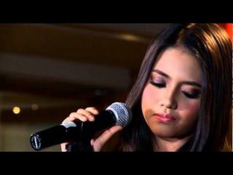 Asal kau bahagia cover Hanin Dhiya Karaoke