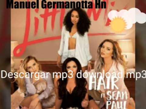 little mix download hair