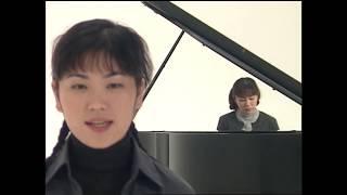 Kiroroの3rdシングル「冬のうた」のミュージックビデオ。1999年リリース...