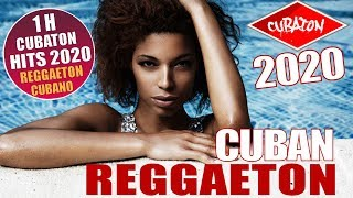 CUBATON 2020 - CUBAN REGGAETON 2020 - 1 H VIDEO HIT MIX - LO MAS NUEVO!