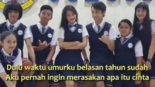 Video Lagu cinta monyet download MP3, 3GP, MP4, WEBM, AVI, FLV Juli 2018