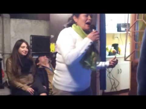 kony karaoke
