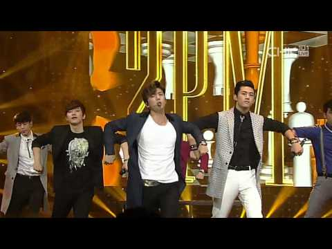 [HD-LIVE] 130526 2PM - Comeback When You...