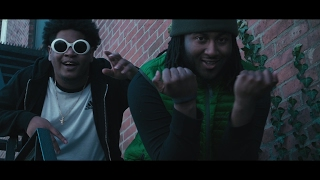 Cozy - Lock It Down Ft. Misfit Muda (Official Music Video)