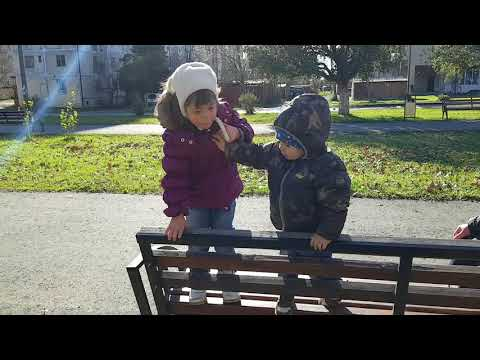 Abkhazia's Invisible Children: Life with Down Syndrome
