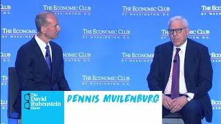 The David Rubenstein Show: Dennis Muilenburg