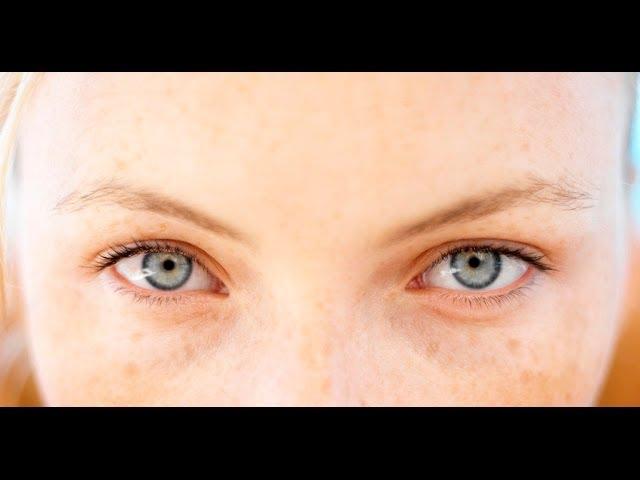 752 канал. Урок Photoshop. (Урок #10 Как изменить цвет глаз) (#ЕвгенийКулик)