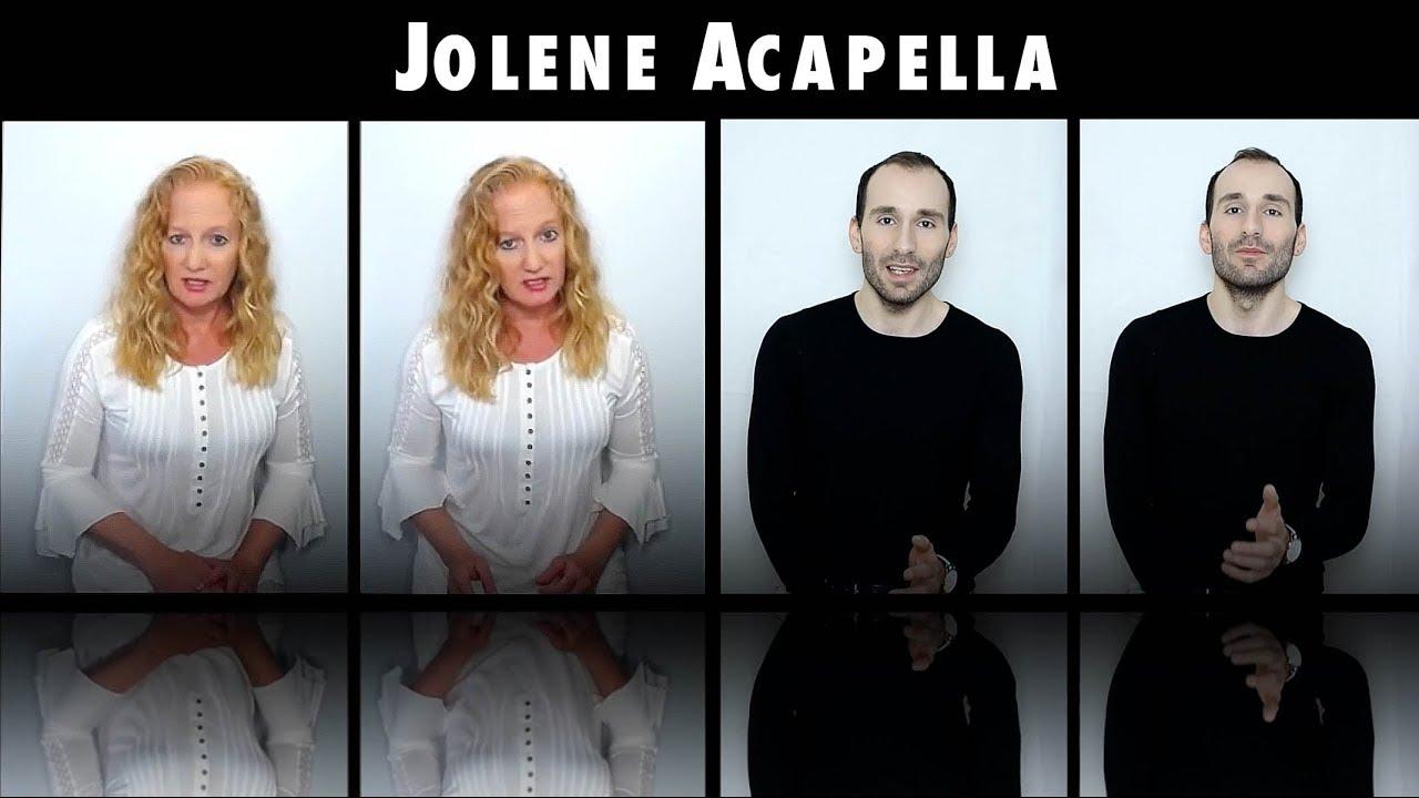lied jolene