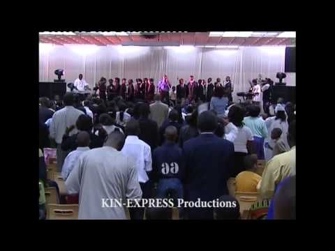 SOUVIENS TOI  / KIN-EXPRESS Productions