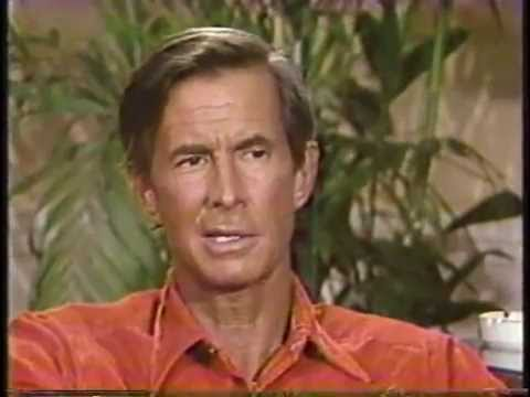 "Anthony Perkins - ""Psycho II"" 1983 (Entertainment Tonight)"