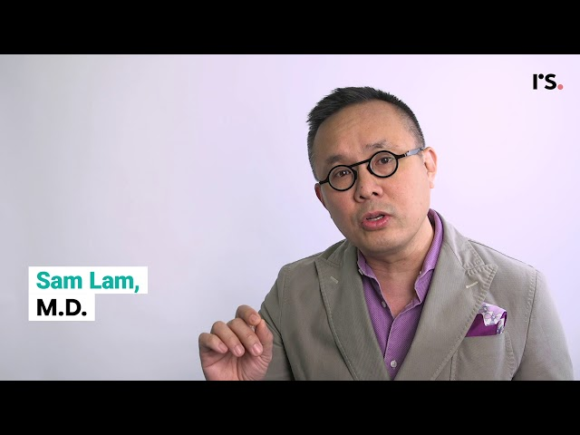 Dallas Facial Plastic Surgeon Dr. Sam Lam Explains Microdroplet Fillers & Micro Botox