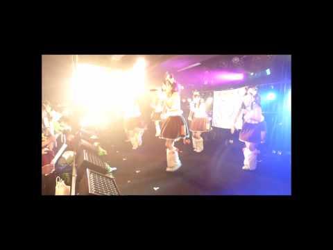 2014年12月14日(日) Miniature Garden 1st One-Man Live 「HAKONIWA CHRISTMAS PARADE 2014 ~七人の刺客~」 ダイジェスト映像 ...