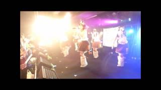 2014年12月14日(日) Miniature Garden 1st One-Man Live 「HAKONIWA C...