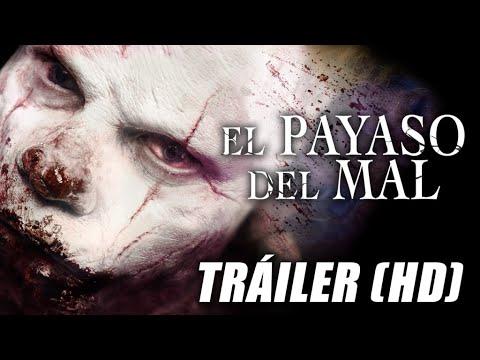 El Payaso del Mal - Clown - Trailer Subtitulado (HD)