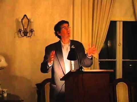 LWV of Amherst Present: John Bonifaz