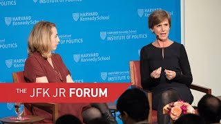 A Conversation with Sally Yates