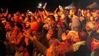 FESTIVAL LES INSULAIRES - HOEDIC 2015