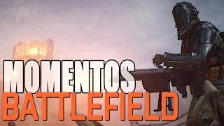 LA PATRULLA AMIGO (Battlefield 1)