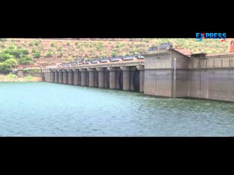 Srisailam Hydroelectric Power Station - Express Tv Special Story