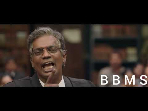 Salim Kumar Mass Scene for the Public