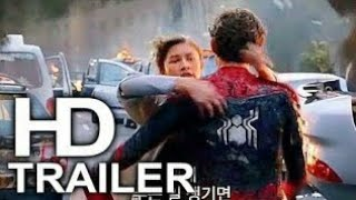 #SPIDER-MAN: Far From Home - Final Trailer [HD] (2019) NEW Superhero Action Movie Concept Edit..mp4""